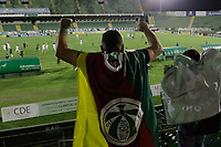 Campinas (SP), 29/01/2021 - Guarani-Juventude - Partida entre Guarani e Juventude válida pela 38ª rodada do Campeonato Brasileiro da Série B, no estádio Brinco de Ouro em Campinas, interior de São Paulo, nesta sexta-feira (29).