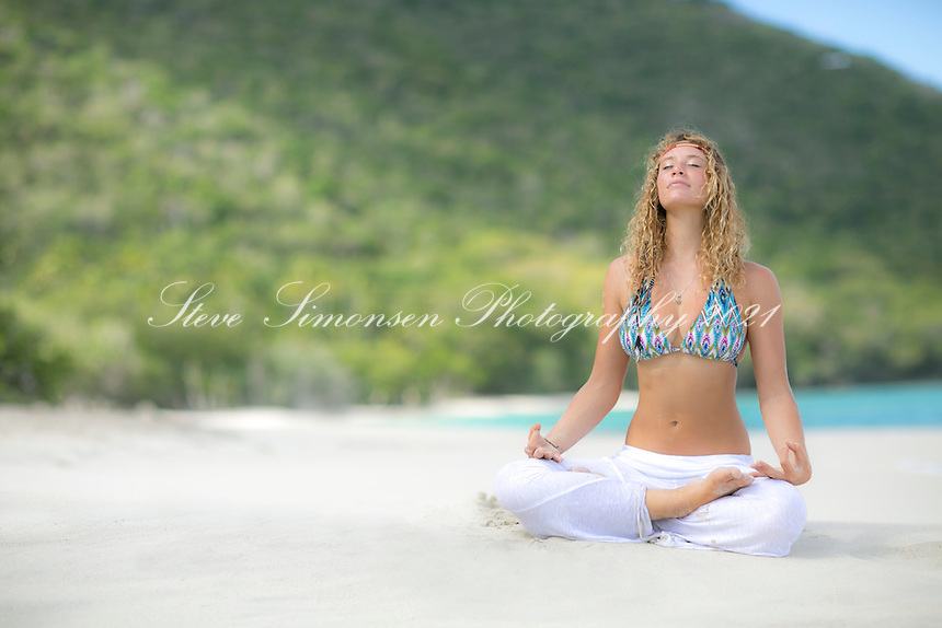 Island Angels Yoga<br /> St. John<br /> US Virgin Islands