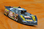 Jun 27, 2009; 8:12:23 PM; Rural Retreat, VA., USA; The eighth stop of the Carolina Clash Super Late Model tour running at Wythe Raceway for a $4,000 to win, 40 lap showdown.  Mandatory Credit: (thesportswire.net)