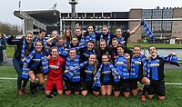2019.11.23 Club Brugge - AA Gent Ladies
