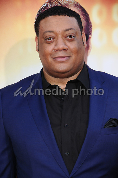 """26 June 2017 - Hollywood, California - Cedric Yarbrough. """"The House"""" Los Angeles Premiere held at the TCL Chinese Theatre in Hollywood. Photo Credit: Birdie Thompson/AdMedia"""