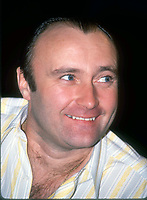 Phil Collins 1988 Photo by Adam Scull-PHOTOlink.net
