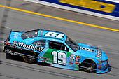 NASCAR Xfinity Series<br /> ToyotaCare 250<br /> Richmond International Raceway, Richmond, VA USA<br /> Saturday 29 April 2017<br /> Matt Tifft, Wastebits Toyota Camry<br /> World Copyright: Nigel Kinrade<br /> LAT Images<br /> ref: Digital Image 17RIC1nk07216