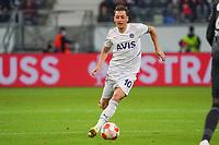 Mesut Özil (Fenerbahce Istanbul) - Frankfurt 16.09.2021: Eintracht Frankfurt vs. Fenerbahce Istanbul, Deutsche Bank Park, 1. Spieltag UEFA Europa League