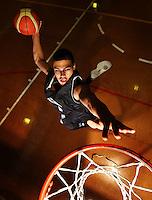 090618 Basketball - Junior Tall Blacks