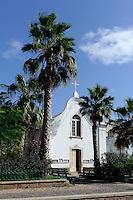 Igreja Nossa Senhora da Luz, Mindelo, Sao Vicente, Kapverden, Afrika