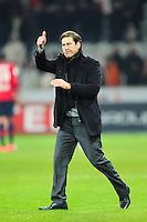 Rudi Garcia (LOSC) - entraineur .Football Calcio 2012/2013.Ligue 1 Francia.Foto Panoramic / Insidefoto .ITALY ONLY