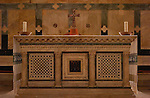 13th c. Romanesque Marble Altar Baptistry of San Giovanni Florence