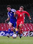 Wales V Liechtenstein WCQ 1008