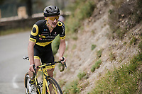 Stage 8: Nice to Nice (110km)<br /> 77th Paris - Nice 2019 (2.UWT)<br /> <br /> ©kramon