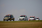 Renault Clio Cup UK : Donington Park : 20/21 April 2013
