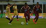 Rionegro Águilas igualó 1-1 ante Deportes Tolima. Fecha 5 Liga BetPlay I-2020.