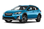 Subaru Crosstrek Hybrid SUV 2020