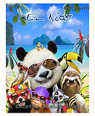 Howard, REALISTIC ANIMALS, REALISTISCHE TIERE, ANIMALES REALISTICOS, selfies,panda,el nido, paintings+++++,GBHRPROV254,#a#, EVERYDAY