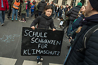 2019/03/15 Politik | Berlin | Fridays4Future