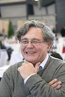 Michel Comps owner chateau les mangons sainte foy bordeaux france