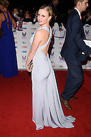 Joanne Clifton<br /> at the Pride of Britain Awards 2016, Grosvenor House Hotel, London.<br /> <br /> <br /> ©Ash Knotek  D3191  31/10/2016