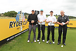 TaylorMade Golf Day