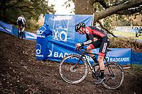 Arne Baers (BEL/Callant-Pauwels Sauzen)<br /> <br /> Koppenbergcross 2020 (BEL)<br /> <br /> ©kramon