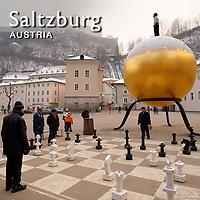 Salzburg Austria | Salzburg Pictures, Photos, Images & Fotos