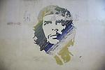 Che Guevara Mural