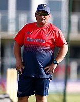 Kent coach Matt Walker looks on during Kent Spitfires vs Middlesex, Vitality Blast T20 Cricket at The Spitfire Ground on 11th June 2021