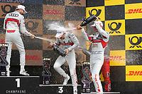 2019 DTM at Brands Hatch