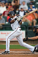 Ramirez, Yordany 3127.jpg.  PCL baseball featuring the New Orleans Zephyrs at Round Rock Express  at Dell Diamond on June 19th 2009 in Round Rock, Texas. Photo by Andrew Woolley.