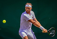 London, England, 1  st July, 2019, Tennis,  Wimbledon,  Jozef Kovalik (SVK)<br /> Photo: Henk Koster/tennisimages.com