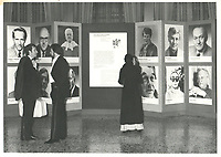 Pierre Dansereau<br /> au gala des grands Montrealais, le 8 novembre 1978<br /> <br /> PHOTO :   Agence Quebec Presse