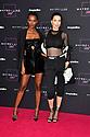 Herieth Paul und Adriana Lima bei der Maybelline Fashion Show auf der Fashion Week Berlin Autumn/Winter 2019 im Postbahnhof. Berlin, 17.01.2019