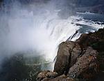Shoshone Falls, Snake River