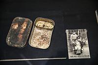 objects from victims  oggetti appartenuti alle vittime