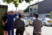 Campinas (SP), 09/05/2020 - Policia - Troca de tiros com a policia rodoviaria deixou uma pessoa morta neste sabado (9) na Vila Renascença na cidade de Campinas (SP).