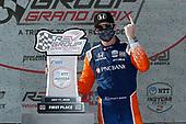 2020-07-11 NTT IndyCar Road America 1