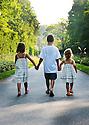 S Family Summer 2012