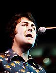 Ian Gillan 1975 (Deep Purple) at Butterfly Ball at Royal Albert Hall