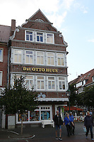 05.08.2016: Grachtenfahrt in Emden