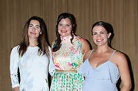 LOS ANGELES - JUN 17:  Jacqueline MacInnes Wood, Heather Tom, and Melissa Claire Egan at the Heather Tom Hosts the Best Actress Daytime Emmy Nominees Annual Gathering at the Chevy Chase Country Club on June 17, 2021 in Glendale, CA