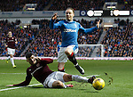 Barrie McKay and Calum Paterson