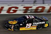 #19: Martin Truex Jr., Joe Gibbs Racing, Toyota Camry Bass Pro Shops