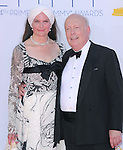 Julian Fellowes.. at The 64th Anual Primetime Emmy Awards held at Nokia Theatre L.A. Live in Los Angeles, California on September  23,2012                                                                   Copyright 2012 Hollywood Press Agency