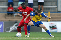 St Albans City vs Leyton Orient 24-07-18