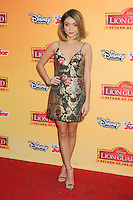 """The Lion Guard: Return Of The Roar"" Los Angeles Premiere"
