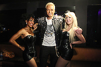 STUDIO CITY, CA - JUNE 23: KUBA Ka attends Polish Popstar KUBA Ka's concert at La Maison in Studio City on June 23, 2013 in Studio City, California. (Photo by Celebrity Monitor)