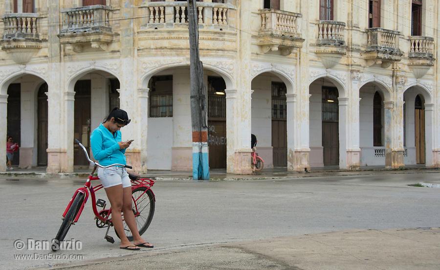 Caibarién, Cuba