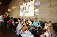 Surprise 50th Birthday Party @ Stout