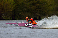 11-A, 14-F                (Outboard Runabouts)