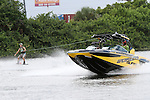 September 13, 2014:  Scenes from the WWA Wakeboard World Championships at Mills Pond Park in Fort Lauderdale, FL.  Men's  Professional Wakeboarder Chad Sharpe CAN. Liz Lamont/ESW/CSM