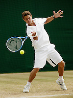 5-7-06,England, London, Wimbledon, Lucassen